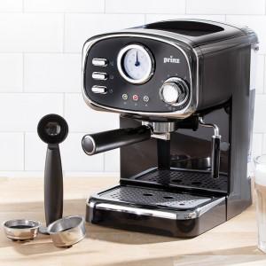 Prinz Retro-Espressomaschine im Angebot » Norma 23.9.2019 - KW 39