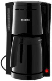 Severin KA 9234 Kaffeeautomat mit 2 Thermokannen im Angebot bei Kaufland 19.3.2020 - KW 12