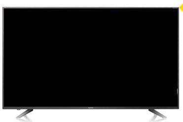 Sharp LC-60UI7652E 60-Zoll Ultra-HD Fernseher Real 1.10.2019