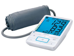Silvercrest Oberarm-Blutdruckmessgerät für 19,99€ bei Lidl