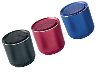 Silvercrest SBL 3 A1 Bluetooth Mini-Lautsprecher im Angebot » Lidl 28.11.2019 - KW 48