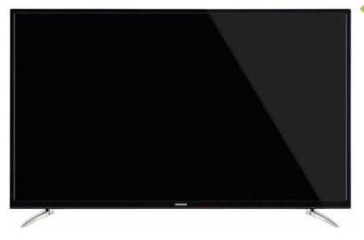 Telefunken D50U550N4CWH Ultra-HD Fernseher im Angebot | Real 4.11.2019 - KW 45