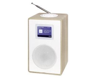 Terris DAB+ Radio mit Bluetooth