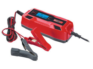 Ultimate Speed ULGD 5.0 A1 KFZ-Batterieladegerät im Angebot » Lidl 9.1.2020 - KW 2