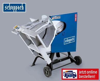 Wippkreissäge HS 720 400 V Scheppach