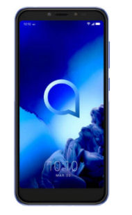 Alcatel 1S 5024D Smartphone im Angebot » Real 2.12.2019 - KW 49