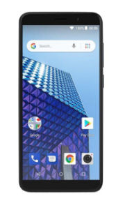 Archos Access 57 Smartphone: Real Angebot ab 7.10.2019 - KW 41