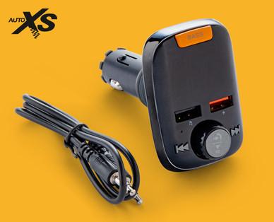 Auto XS Bluetooth Auto-Freisprecheinrichtung BHF-350 | Hofer Angebot 24.10.2019 - KW 43