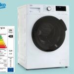 Beko Waschtrockner WDW 84120 Steam im Angebot bei Hofer 28.10.2019 - KW 44