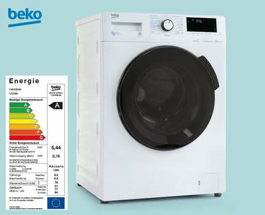Hofer 28.10.2019: Beko Waschtrockner WDW 84120 Steam im Angebot
