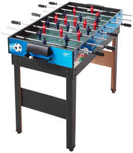 Carromco 16 in 1 Multi-Spiele-Tisch