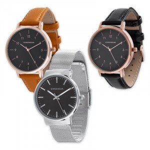Chronique Armbanduhr