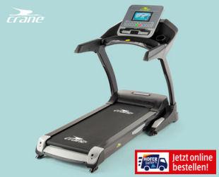 Hofer 2.1.2020: Crane Premium Laufband im Angebot