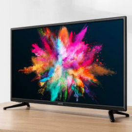Norma » Denver LDS-3272 HD-LED-Smart-TV Fernseher im Angebot » 30.10.2019 - KW 44
