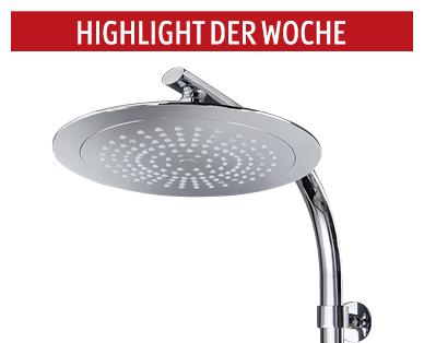 Easy Home Duschsäule Aldi Süd 14.10.2019