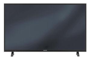 Grundig 43 VLX 6000 Ultra-HD Fernseher im Angebot | Real 28.10.2019 - KW 44