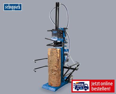 Bild von Scheppach Holzspalter HL 1300 im Angebot bei Hofer 8.10.2020 – KW 41