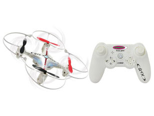 Jamara Q4X Quadrocopter