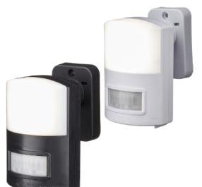 Lightzone Led Leuchte Mit Bewegungsmelder Aldi Nord Angebot Ab 17 10 2019 Kw 42