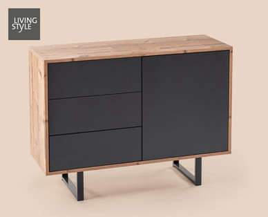 Living Style Sideboard TV-Board Hofer 24.10.2019
