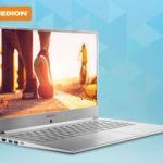 Medion Akoya P15646 MD63440 Notebook im Angebot bei Hofer 31.10.2019 - KW 44