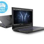 Medion Erazer P17815 Core Gaming Notebook: Aldi Nord / Süd Angebot 24.10.2019 - KW 43