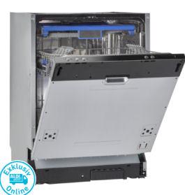 Medion MD 37128 Vollintegrierbarer Geschirrspüler im Angebot » Aldi Nord + Aldi Süd 16.1.2020 - KW 3