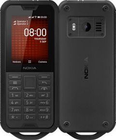 Nokia 800 Tough Outdoorhandy im Angebot | Real 4.11.2019 - KW 45