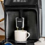 Aldi Süd 4.5.2020: Philips Series 1200 Kaffeevollautomat im Angebot