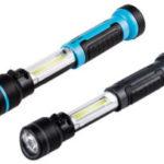 Powerfix LED-Arbeitsleuchte für 6,99€ bei Lidl