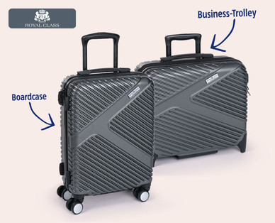Royal Class Business-Trolley Boardcase
