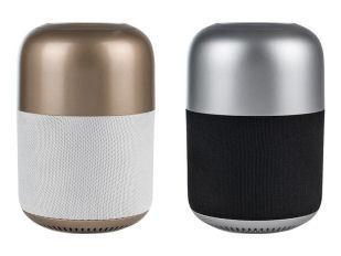 Silvercrest SBL TW9 A1 Bluetooth-Lautsprecher | Lidl 4.11.2019 - KW 45