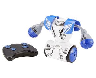 Silverlit Robo Kombat Roboter im Angebot | Aldi Süd 4.11.2019 - KW 45