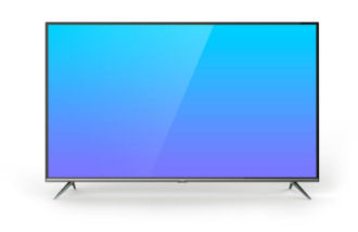 TCL 55EP640 Ultra-HD Fernseher im Angebot | Real 28.10.2019 - KW 44