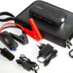 Technaxx TX-120 Jump-Starter 3 in 1 im Angebot » Norma 22.1.2020 - KW 4