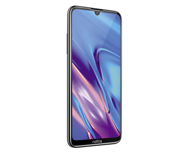 TP-Link Neffos C9 MAX Smartphone