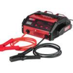 Ultimate Speed KFZ-Batterieladegerät für 39,99€ bei Lidl