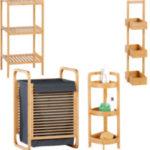 Home Creation Bambus-Badmöbel im Angebot bei Aldi Nord 29.6.2020 - KW 27