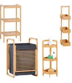 Home Creation Bambus-Badmöbel