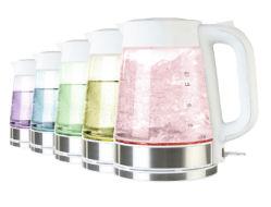 Photo of Quigg Glas-Wasserkocher im Angebot » Aldi Nord 17.8.2020 – KW 34