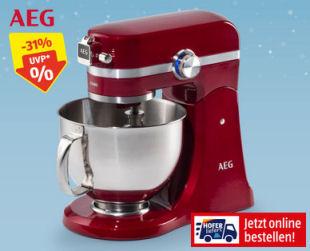 AEG KM54WR Küchenmaschine