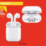 Hofer 6.4.2020: Apple Air Pods im Angebot