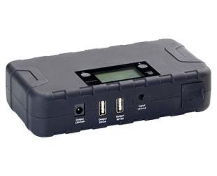 Auto XS Powerbank mit Starthilfefunktion