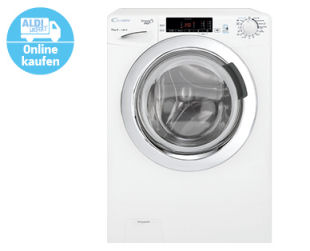 Candy CSS 1492D3-S Waschmaschine im Angebot » Aldi 2.12.2019 - KW 49
