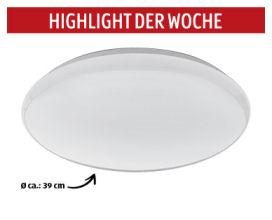 Casalux Sternenhimmel LED-Deckenleuchte als Highlight der Woche | Aldi Süd 18.11.2019 - KW 47