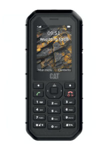 Cat B26 Outdoorhandy