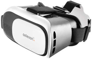 Celexon Virtual-Reality-Brille