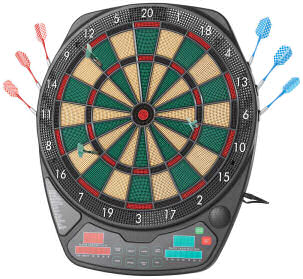 Countryside Dartboard