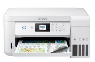 Epson EcoTank ET-2756 WLAN-Tintenstrahldrucker im Angebot » Aldi 5.12.2019 - KW 49