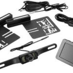 EuFab APR043 Rückfahrkamera-System im Angebot bei Kaufland 21.5.2020 - KW 21